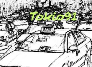 Racconto Tokio 91